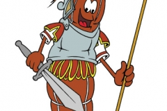 mascotte-centurione