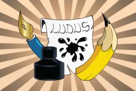Nuovo logo per Ludus