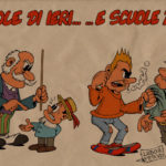Scuole di oggi e scuole di ieri
