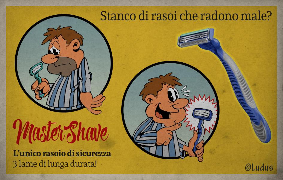 Vignette nella pubblicità: un esempio