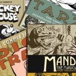 L'insoddisfazione per i fumetti moderni