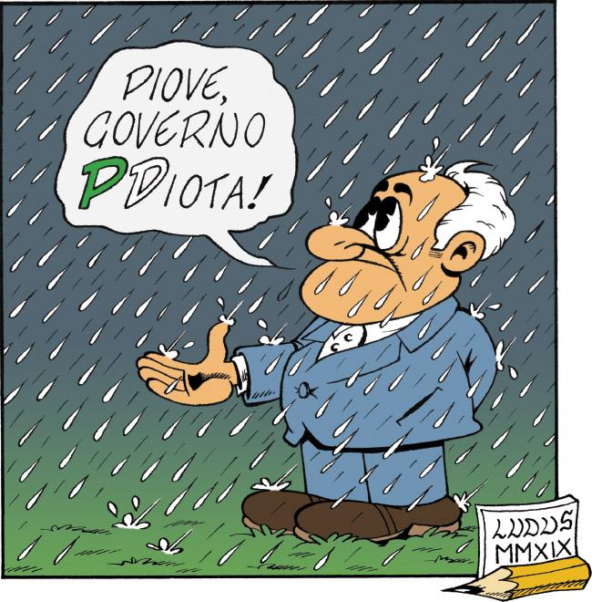 Governo PDiota