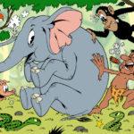Tarzan urla ancora