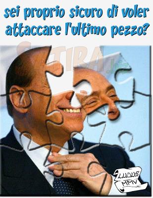 puzzle-berlusconi
